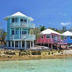 Staniel Cay Yacht Club Photo 2
