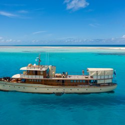 Thanda Island Yacht Cruise Photo 11