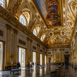 Royal Palace of Naples Photo 11