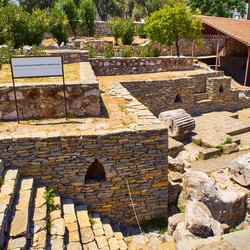 The Mausoleum at Halicarnassus Photo 3