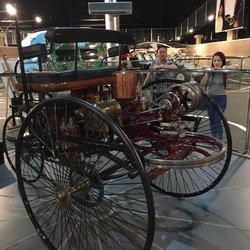 Emirates National Auto Museum Photo 10