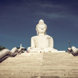 The Big Buddha Photo 4