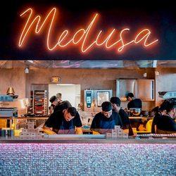 Medusa Photo 13