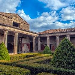 Pompeii Photo 15