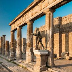 Pompeii Photo 11
