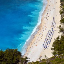 Myrtos Beach  Photo 2