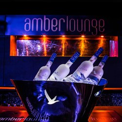 Amber Lounge Abu Dhabi Photo 5