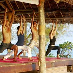 Professional Yoga Session Photo 2