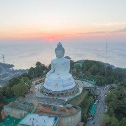 The Big Buddha Photo 7