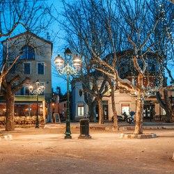Place Des Lices Market Photo 5