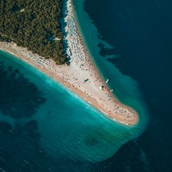 Golden Horn (Zlatni Rat) Photo 12