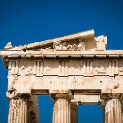 The Parthenon Photo 15
