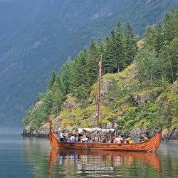 Njardarheimr Viking Village Photo 13