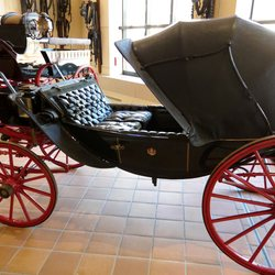 The Private Collection Of Antique Cars Of H.S.H. Prince Rainier III Photo 16