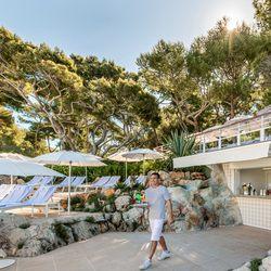 Hotel du Cap-Eden-Roc Photo 16