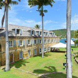 Nelson's Dockyard Photo 8