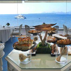 Hotel du Cap-Eden-Roc Photo 8