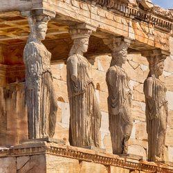 The Parthenon Photo 12