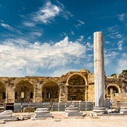 The Temple of Apollo Photo 6
