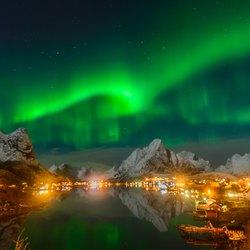 Northern Lights Photo 11