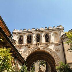 Lerins Abbey (Abbaye de Lerins) Photo 11