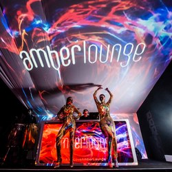 Amber Lounge Abu Dhabi Photo 20
