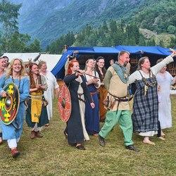 Njardarheimr Viking Village Photo 10
