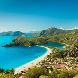 Blue Lagoon, Oludeniz Photo 7