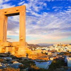 The Portara of Naxos Photo 17
