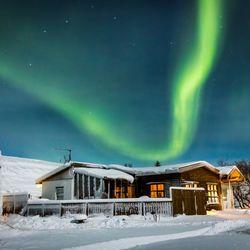Northern Lights Photo 6