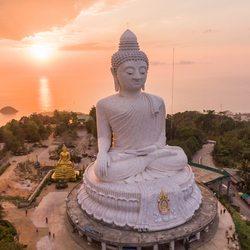 The Big Buddha Photo 8