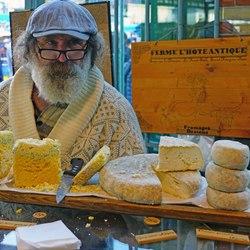 Place Des Lices Market Photo 42