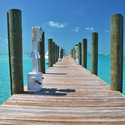 Staniel Cay Yacht Club Photo 4