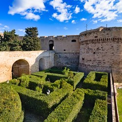Aragonese Castle Photo 7