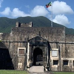 Brimstone Hill Fortress Photo 12