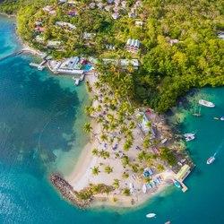 Marigot Bay Resort and Spa Photo 14