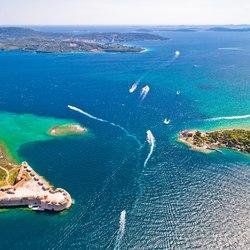 St Nicholas Island (Sveti Nikola Island) Photo 8