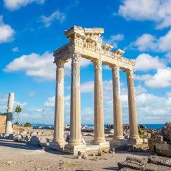 The Temple of Apollo Photo 9