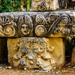 Ruins of Ancient Myra Photo 5