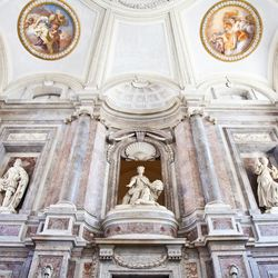 Royal Palace of Naples Photo 18