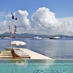 Hotel Cheval Blanc Photo 11