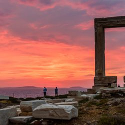 The Portara of Naxos Photo 10