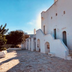 Masseria Le Carrube Photo 11
