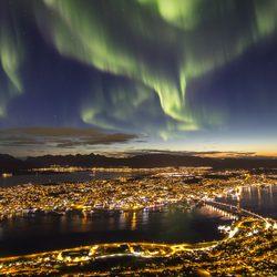 Northern Lights Photo 8