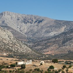 Temple of Demeter Photo 6