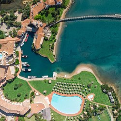 Hotel Cala di Volpe Photo 10