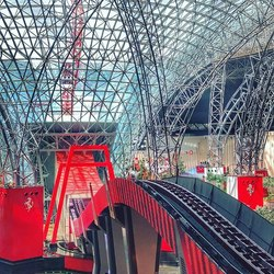 Ferrari World Photo 12