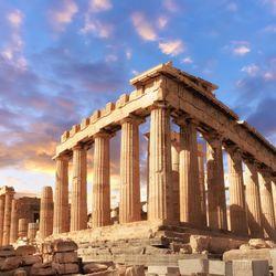 The Parthenon Photo 2