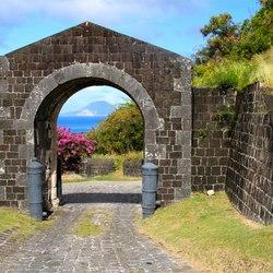 Brimstone Hill Fortress Photo 9