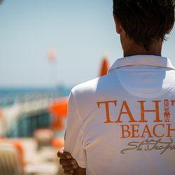 Tahiti Beach Photo 5